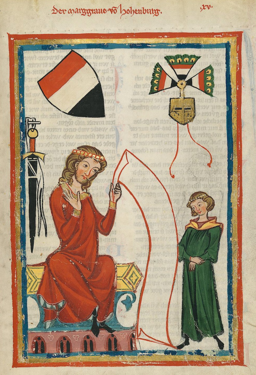Codex_Manesse_Hohenburg